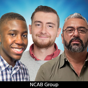 NCAB Team